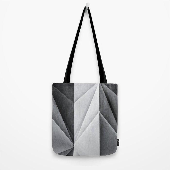 Folded Paper 1 Tote Bag