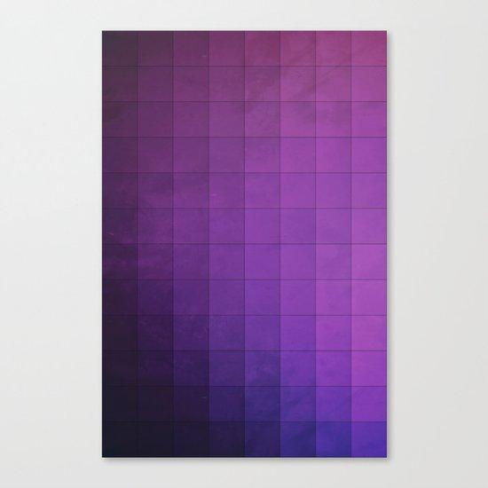 pystdysk kyptyrr Canvas Print