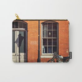 Historical Richmond Carry-All Pouch
