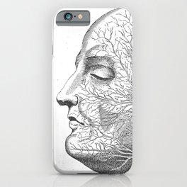 Anatomie iPhone Case