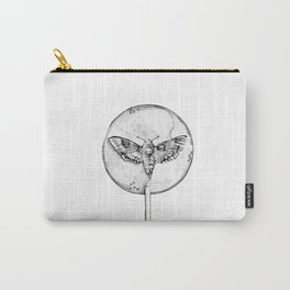 Lollimoth Carry-All Pouch