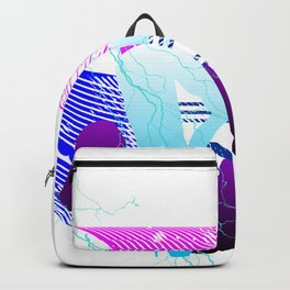 Two Women Backpack