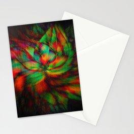 Retorta colorum Stationery Cards