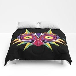 Majora's Incarnation Comforters