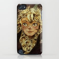 The Girl Raised by Foxes of the Northeast Slim Case iPod touch