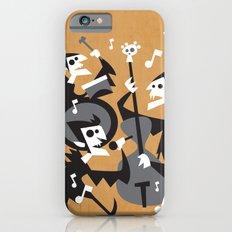 The Jazz Bats Slim Case iPhone 6s