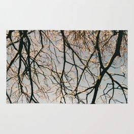 TREES BY EDUARD Rug