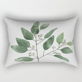 Branch 2 Rectangular Pillow