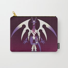 Lesser -Dragoon Carry-All Pouch
