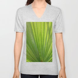 Fan of Nature Unisex V-Neck