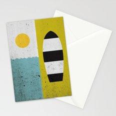 Sun & Board Stationery Cards
