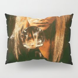 The Goblin King Pillow Sham