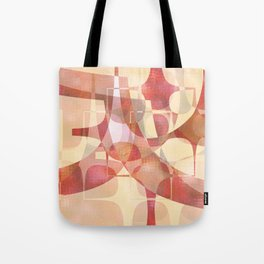 Softly Softly Tote Bag