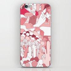 Tarsila do Amaral iPhone & iPod Skin