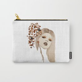 Gold Eyeshadow - Version 1 Carry-All Pouch