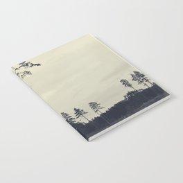 Pine tree 4 Notebook