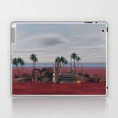 Ytict'Enalp Laptop & iPad Skin