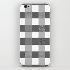 Yogi, B&W iPhone & iPod Skin
