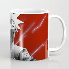 hatake kakashi Coffee Mug