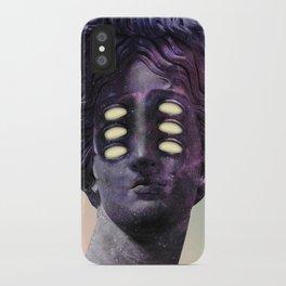 """The Night Crawler"" iPhone Case"