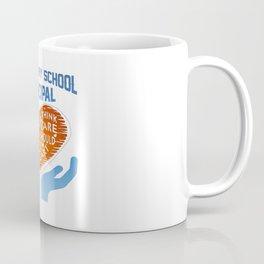 Elementary Principal Coffee Mug
