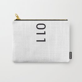 11 Eleven Carry-All Pouch
