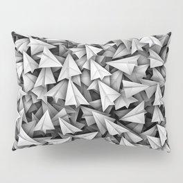 Paper planes Pillow Sham