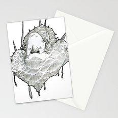 monsterT Stationery Cards