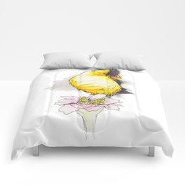 Goldfinch  Comforters