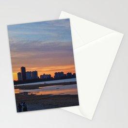 Montrose Beach Stationery Cards