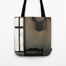 Like old times Tote Bag