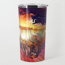 Tryst Travel Mug