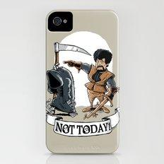 Not today! Slim Case iPhone (4, 4s)