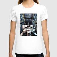 gundam T-shirts featuring Robotech by Danielle Tanimura