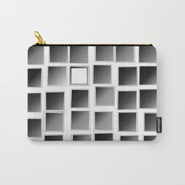 Pixel  Fashion 03 Carry-All Pouch