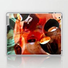 cups chups Laptop & iPad Skin