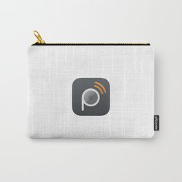 Pressgram Icon Carry-All Pouch