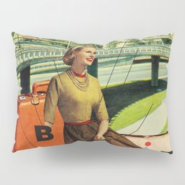 Give & Thank You Pillow Sham