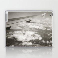 { flying high } Laptop & iPad Skin