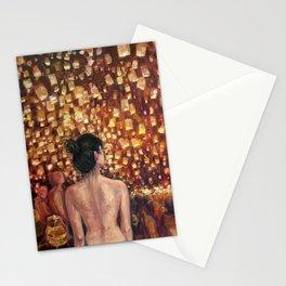 The Spirit World Stationery Cards