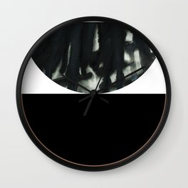 Quintessence Wall Clock