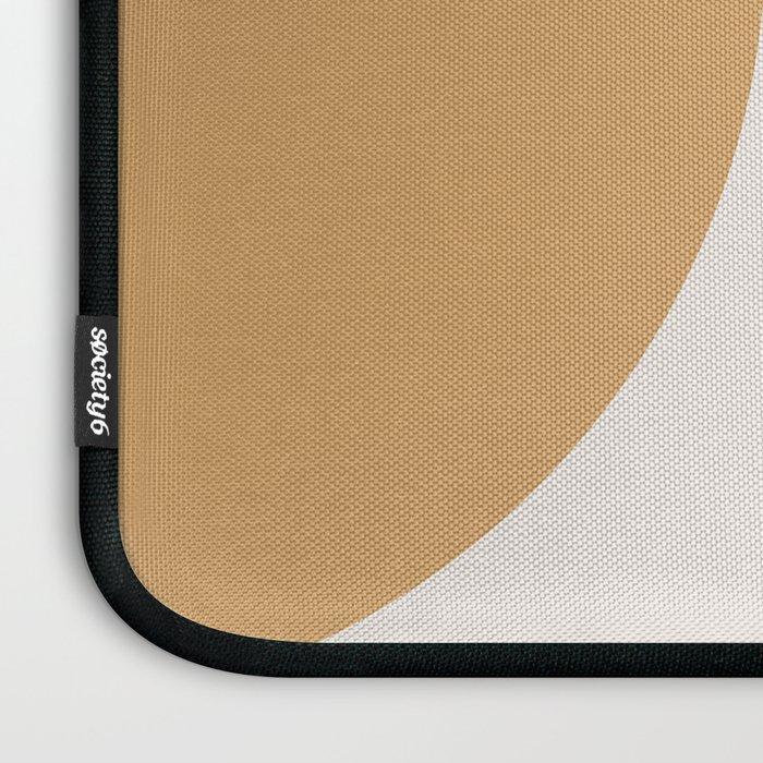 Abstract Geometric 13 Laptop Sleeve