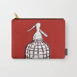 Vermouth Carry-All Pouch