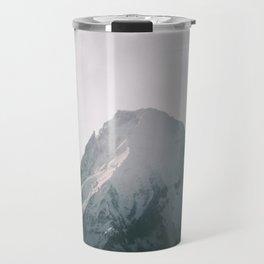Mount Hood VII Travel Mug