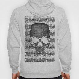 Evolution Series Skull Matrix Hoody