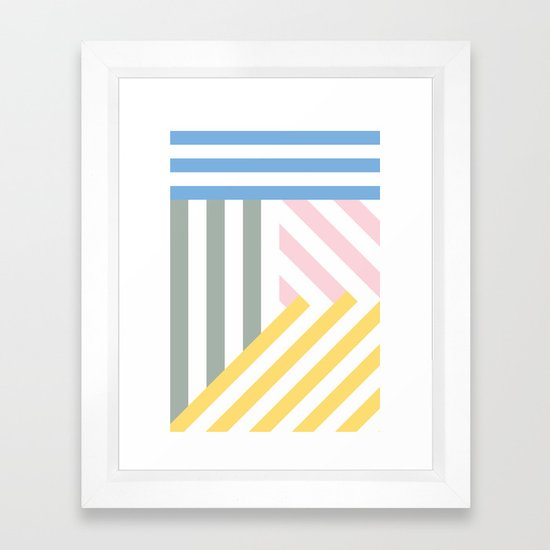 Summer stripes by phirst