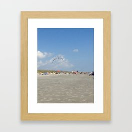 #41 Framed Art Print