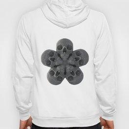 Skull Mandala Test No.2 Hoody