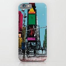times square Slim Case iPhone 6s