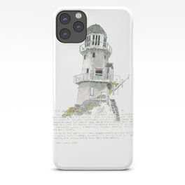 326 The Esplinade iPhone Case